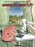 Les aventures de la Mort et Lao-Tseu - tome 3 - www.la-mort.fr