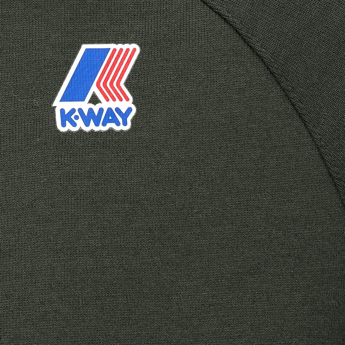 K-Way Impermeabile Bambino