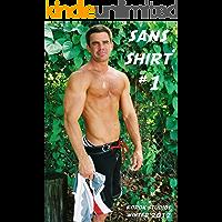 Sans Shirt #1 featuring Eric book cover