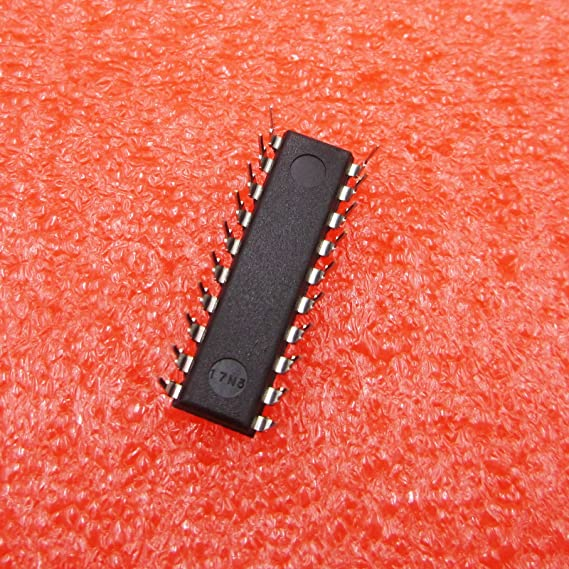 10PCS TM1651 SOP 16 7 segment 4 LED digital tube driver chip Brand New