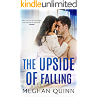 The Upside of Falling (The Blue Line Duet Book 1) (English Edition)