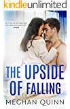 The Upside of Falling (The Blue Line Duet Book 1)