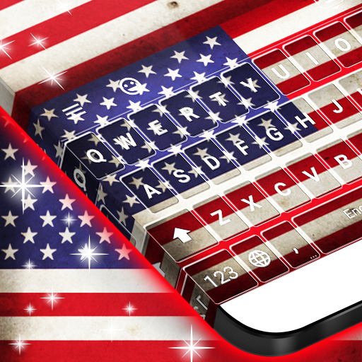 American Keyboard Pro ()
