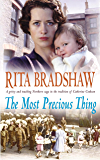 The Most Precious Thing: One night. A lifetime of consequences.