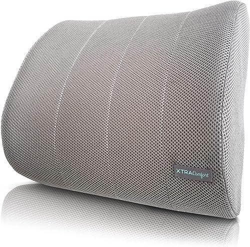 Xtra-Comfort Lumbar Support Cushion