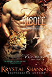 Taking Nicole (A Paranormal Leopard Shapeshifter Romance)(Vegas Mates Book 4)