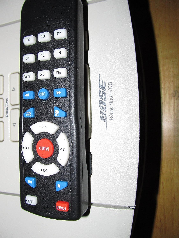 Original Bose Wave Radio//CD Remote Control for AWRC1P AWRC-1P AWRC2G AWRC-2G