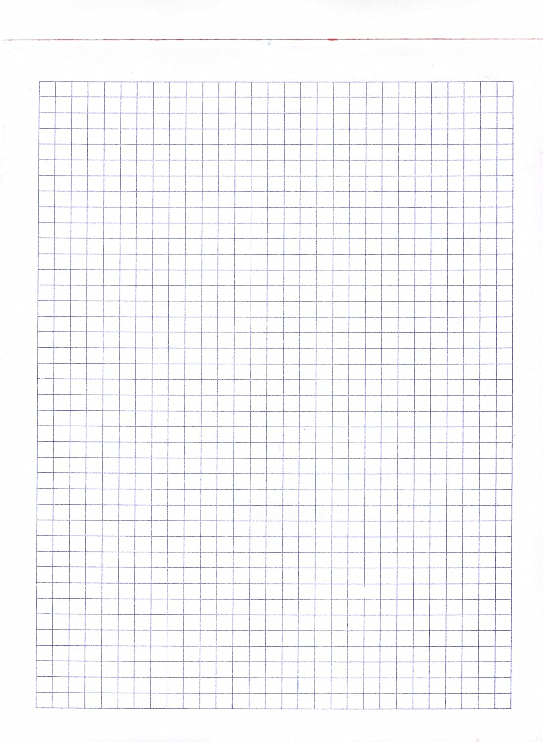worksheet X And Y Graph Paper amazon com 14 graph paper ream office products