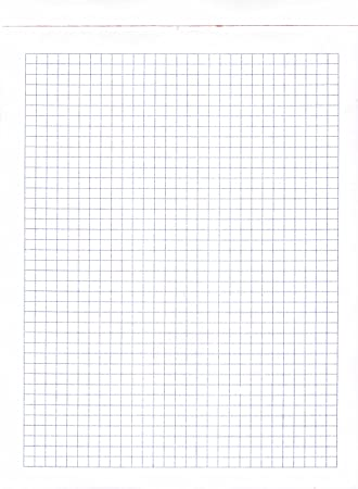 AmazonCom   Graph Paper Ream  Office Products