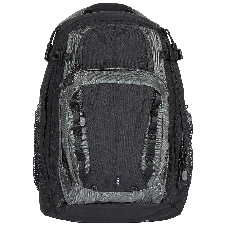 5.11 Tactical Series Covrt 18 Backpack, Asphalt/Black, One Size 56961-021