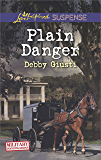 Plain Danger: Faith in the Face of Crime (Military Investigations)