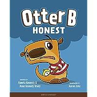 Otter B Honest: 1