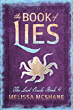 The Book of Lies (The Last Oracle 4)