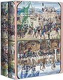 百年战争(第一卷):炼试的战争(套装共2册)