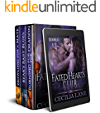 Fated Hearts Club Books 1-3: Shifter Romance Box Set