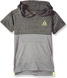 Amazon.com  Reebok Boys  Active Jogger  Clothing b43dfd3a6