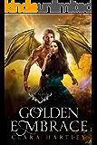 Golden Embrace (Soul of a Dragon Book 1.5)