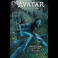 Avatar: Tsu'tey's Path #4 (English Edition)