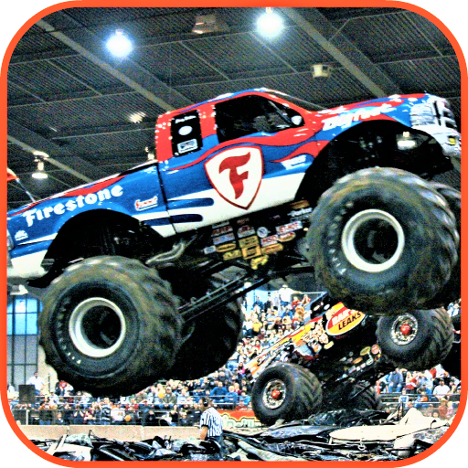Amazon Com Monster Truck Wallpaper Appstore For Android