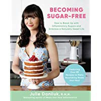 Becoming Sugar-Free: How to Break Up with Inflammatory Sugars and Embrace a Naturally Sweet Life
