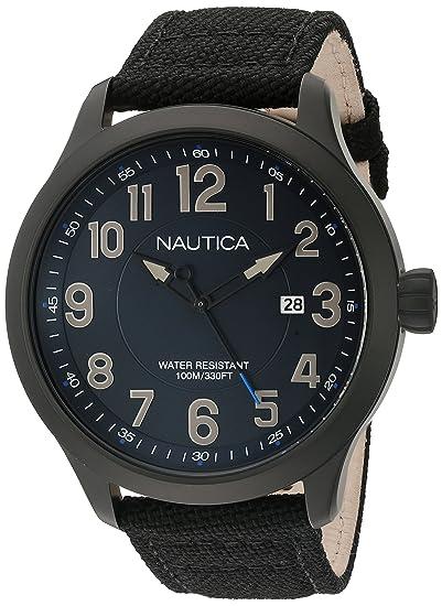 Reloj - Nautica - para - NAD11515G