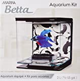 Marina Betta Starter Kit for Aquarium