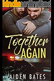 Together Again: An Mpreg Romance (Never Too Late Book 5)