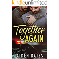 Together Again: An Mpreg Romance (Never Too Late Book 5) (English Edition)