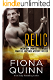 Relic (Uncommon Enemies Book 2)