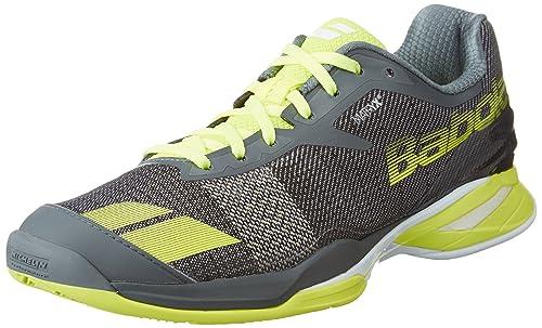 Babolat Jet Clay zapatillas de tenis para hombre 2016, (grau ...