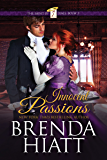 Innocent Passions (The Saint of Seven Dials Book 3)