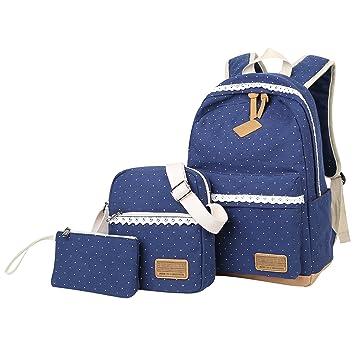 Ecko Rucksack Schulrucksack Tasche Schultasche Laptop Backpack Schultertasche