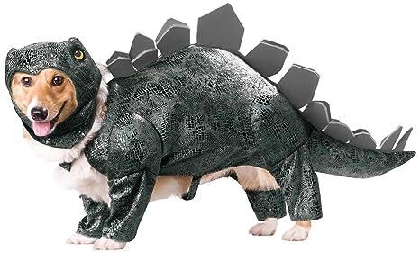 Animal Planet PET20105 Stegosaurus Dog Costume Small  sc 1 st  Amazon.com & Amazon.com: Animal Planet PET20105 Stegosaurus Dog Costume Small ...