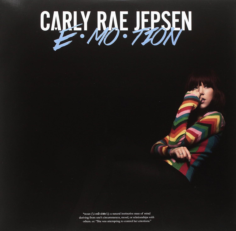 Image result for Carly Rae Jepsen Emotion