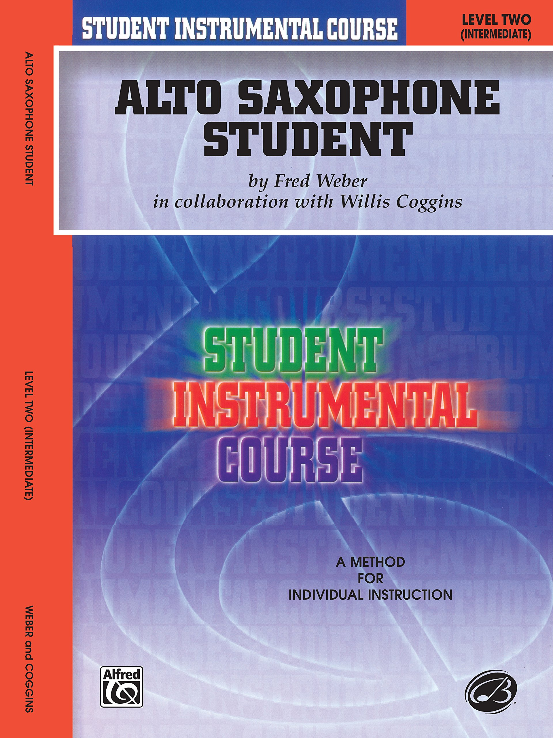Student Instrumental Course Alto Saxophone Student: Level II pdf epub