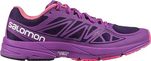 SALOMON L38155800, Zapatillas de Trail Running para Mujer: Amazon ...