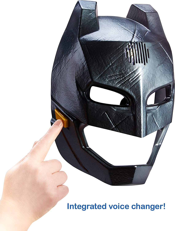 Batman Vs Superman DHY31 Maschera Deluxe Batman