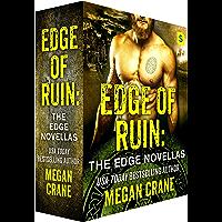 Edge of Ruin: The Edge Novella Boxed Set: Viking Dystopian Romance