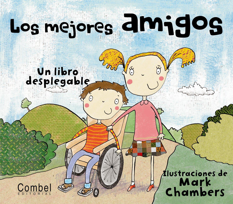 Los Mejores Amigos 9788498253030 Amazoncom Books