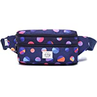 "521s Fashion Waist Bag Cute Fanny Pack | 8.0""x2.5""x4.3"""