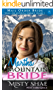 Mail Order Bride: Martha - Mountain Bride (Young Love Historical Romance Vol.II Book 7)
