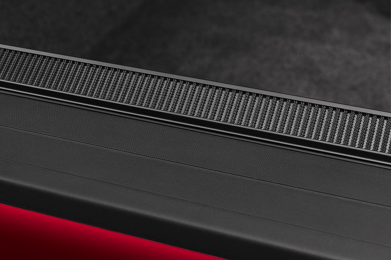 TruXedo Lo Pro Soft Roll-up Truck Bed Tonneau Cover fits 16-18 GMC Sierra /& Chevrolet Silverado 1500//2500//3500 w//Sport Bar 8 Bed 572901