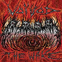 The Wake (Gatefold black 2LP & Poster) [Vinyl LP]