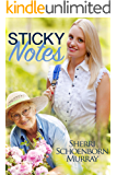 Sticky Notes: A Clean Romance (Ethel King Book 1)