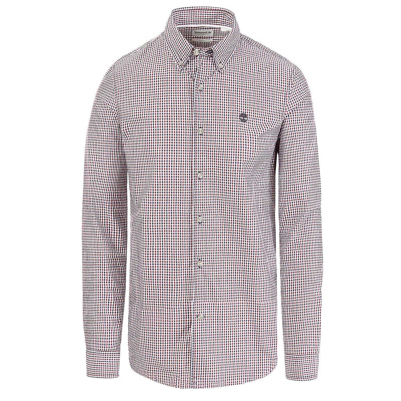 Timberland Suncook Camisas Slim Fit A1ML2M52 (XXL): Amazon.es: Ropa y accesorios