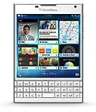 BlackBerry Passport - Factory Unlocked Smartphone - White