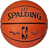 Ballon de Basket-Ball SPALDING NBA Gameball Replica Outdoor