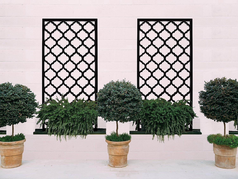 Envy Garden Trellis - Pantalla para Enrejado de jardín (120 x 60 ...