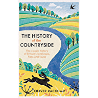 The History of the Countryside
