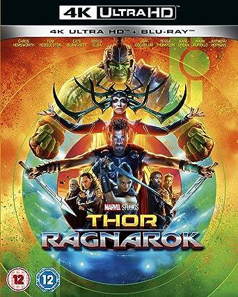 Re: Thor: Ragnarok (2017)